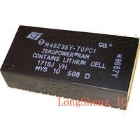 ISSI 256k 12ns SRAM memoria CMOS Static RAM Memory dip-28 THT IC is61c256ah-12n