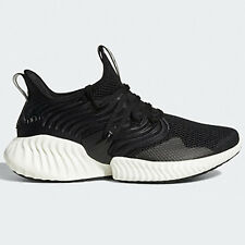 1b0dbf815d9f2 Mens Adidas Alphabounce Instinct Clima Black Running Athletic Shoes D97280  9-13