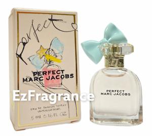 Marc Jacobs Perfect Eau de Parfum Perfume Mini Splash Bottle 5ml / 0.16 Fl.oz