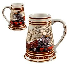 Universal Wizarding World Harry Potter Hogwarts Express Train Stein  Mug