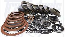 Ford 5R110W Torque Shift Transmission Rebuild Less Steel Kit 03-04 W/Pistons