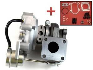 Turbocharger Upgrade Stage 1 49135-05000 99450703 7410216 + Turbo Mounting Kit