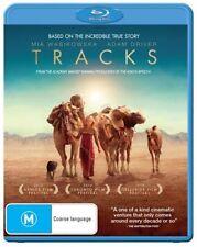 Tracks * Blu-ray Disc * NEW