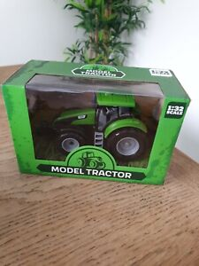 Model Tractor 1:32 Scale New Sealed