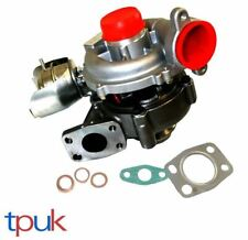 PEUGEOT 307 407 TURBO TURBOCHARGER 1.6 HDi 110/115PS
