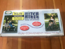 New ListingValco Baby Universal Hitchhiker Ride On Stroller Stand Free Shipping!