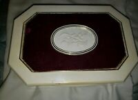 vintage avon Moonwind Treasure Chest Moonwind Cologne, Moonwind Skin-So-Soft Soa