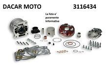 3116434 CILINDRO MALOSSI aluminio H2O DERBI GP1 REVOLUTION 50 2T LC