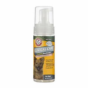 Arm & Hammer Dog Dental Sprays and Breath Drops | Fresh Dog Breath Without Bru..