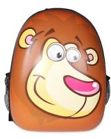Ondis24 Kinderrucksack Löwe für Kita & Kindergarten Mini Tasche Turnbeutel NEU