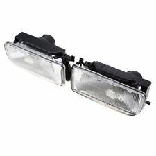 1Pair Front Bumper Foglight Housing with No Bulbs for BMW E36 1992-1998 CAO