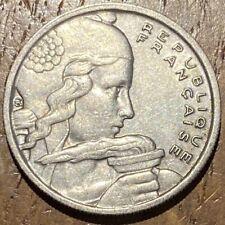 PIECE DE 100 FRANCS COCHET 1955 B (623)