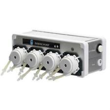 4 Channel WIFI Dosing Pump (WF-04) - Coral Box