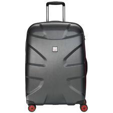 2f608669c9ec3 Titan X2 4-Rollen Polycarbonat 4-Rad Trolley Hartschale Koffer M+ 71 cm