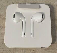 Apple EarPods White BRAND NEW Headset