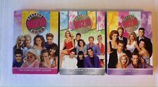 Lot 3 Beverly Hills 90210 Complete Season #1 2 3 (DVD) 22 discs