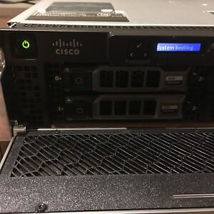 Cisco IronPort C370 Email Security Appliance 2GHz Quad Core Server 4GB