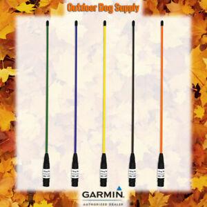Extended Long Range Antenna for Garmin Alpha 100, Astro 220, 320, 430 Handhelds