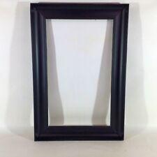 79 x 54 cm Bilderrahmen Antique Frame Art Deco Jugendstil Impressionismus Kunst