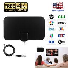 Range Antenna TV Digital HD Skywire 4K Antena Digital HDTV Home 1080p Amplifier