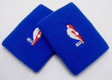 Nike NBA On Court Wristbands Royal Blue Men's Women's