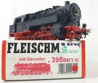 FLEISCHMANN 395501 MARKLIN AC DIGITAL - DRG 2-10-2 CLASS BR 95 TANK LOCO 95 005