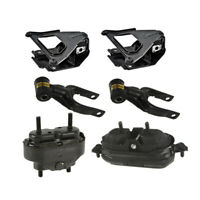 Engine Motor & Trans Mount 6PCS. 2000-2005 for Impala, Grand Prix, Monte Carlo