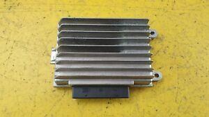 AUDI TT MK2 8J 2.0 FSI TDI 2006-2010 SOUND SYSTEM SPEAKER AMPLIFIER 8J0035223B