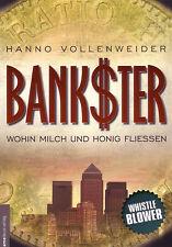 Bankster - Jan van Helsing - Hanno Vollenweider