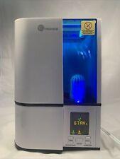 TaoTronics TT-AH001 4L Ultrasonic Cool Mist Humidifier Tested and Working