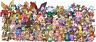 Pokemon Card Bundles 30 Normal Types - RARE / REV HOLO GUARANTEED NEW JOBLOT