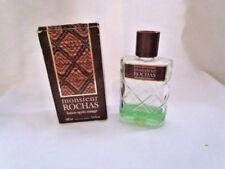 Vintage 1980 Monsieur Rochas  lotion apres rasage aftershave 3.4 fl oz RARE