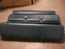 Seats For 1996 Ford F 150 For Sale Ebay