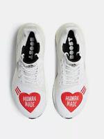 Baskets Adidas Solar Hu Glide Human Made / Boost EG1837 Blanche Eur 45 1/3 US 11