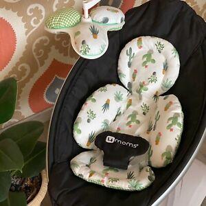 Cactus 4moms rockaroo mamaRoo set reversible infant insert replacement balls