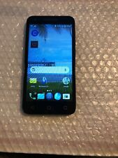 """Alcatel Raven A574BL Simple Mobile Android Smartphone 4G LTE GSM/wcdma 5"""" Lcd"""