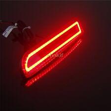 LED Light Guide Brake Lights Night DRL for Mitsubishi Lancer ASX Outlander Sport