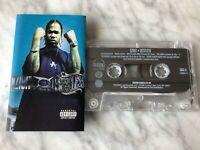 Xzibit Restless Cassette Tape 2000 Loud 1885-4 Feat. Dr. Dre, Snoop Dogg, Eminem