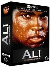 Boxing DVD