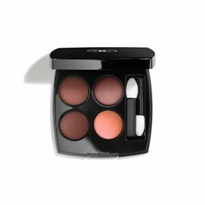CHANEL LES 4 OMBRES 354 WARM MEMORIES MULTI-EFFECT EYESHADOW NEW LIMITED EDITION