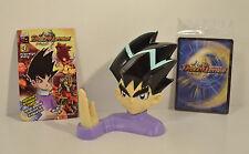 "2005 Shobu & Comic Book 4"" Duel Masters McDonalds #6 Action Figure Anime & Manga"