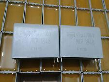 10x VISHAY MKP1848 45UF 700V 5% LOW ESR MKP CAP FOR HI-END TUBE AMP AUDIO CAPS!