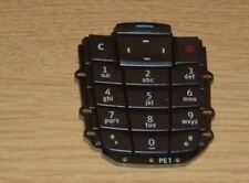 Genuine Original Nokia 2600 Original Dark Grey Keypad