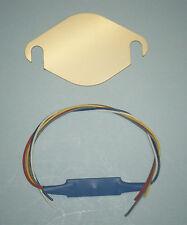 DURAMAX EGR Block Plate Signal Modifier Blocker 2004.5-2005 LLY Finger Stick