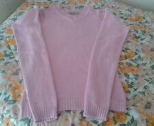 Maglione donna in cotone tg M