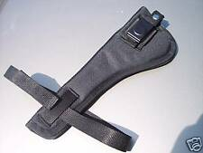 """Belt Clip / Loop Holster SMITH & WESSON S&W Model 29 / 629 8-3/8"""" w/ leg strap"""