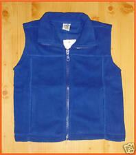 Unisex Vest Royal perfect-school size 14 (SZ5-16@store)