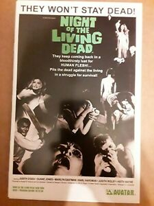 Night Of The Living Dead New York # 1 Premium Edition