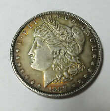 1889 Morgan Dollar (#814CC)