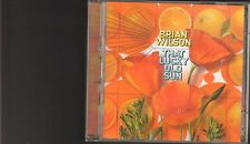 BRIAN WILSON That Lucky Old Sun CD DVD 2008 Related Beach Boys